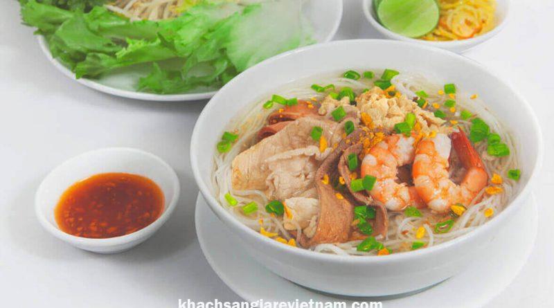 Những món ăn đặc sản Ngon nhất ở Đà Nẵng