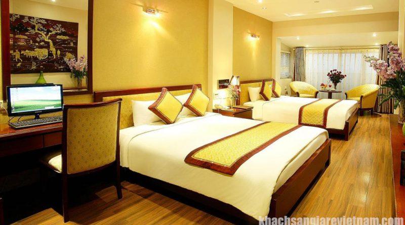 khách sạn giá rẻ ở cầu giấy hà nội