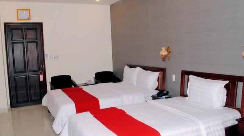 khách sạn ở trung tâm thanh phố đà nẵng