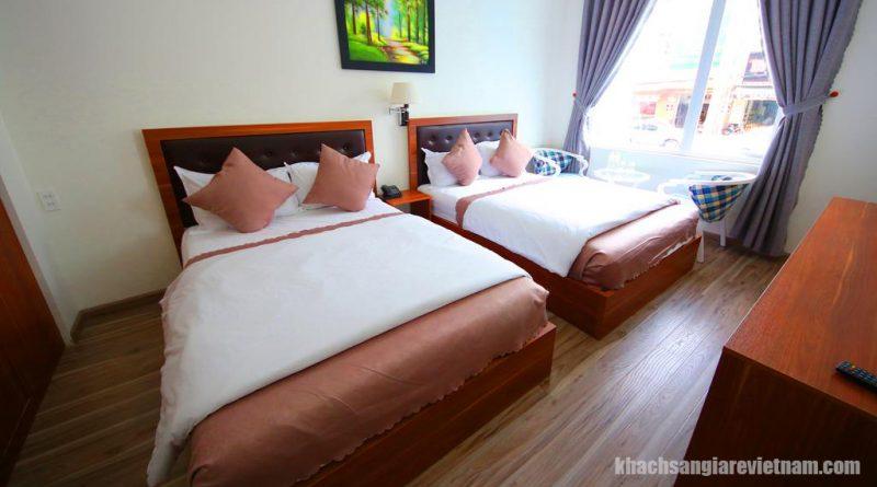 Nhà Nghỉ Khách Sạn gần thung lũng tình yêu Đà Lạt
