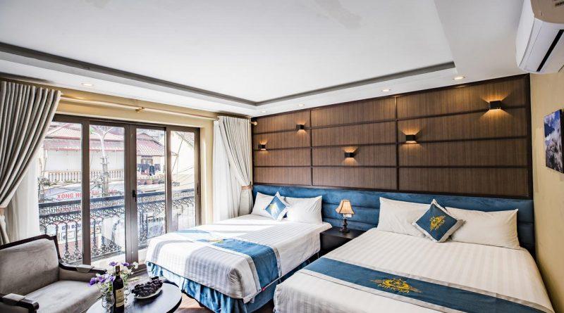 25 Nhà nghỉ khách sạn giá rẻ ở sapa Lào Cai