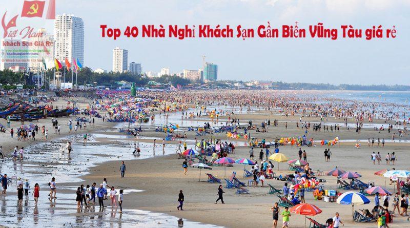 Danh Sách 40 khách sạn vũng tàu gần biển giá rẻ,sạch đẹp